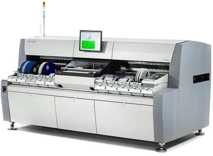 MY300 SX-15 Pick and Place Machine