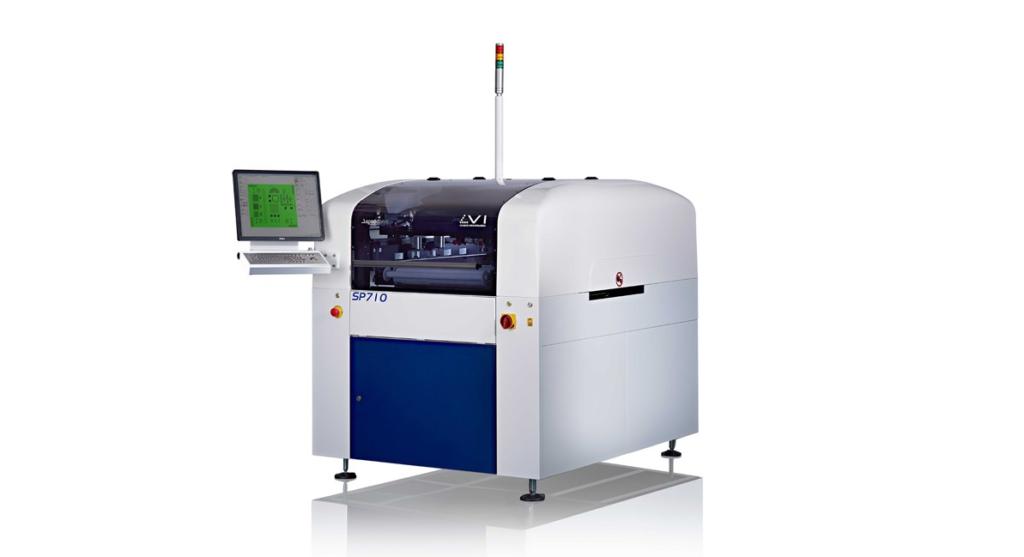 SpeedPrint SP710 Stencil Printer
